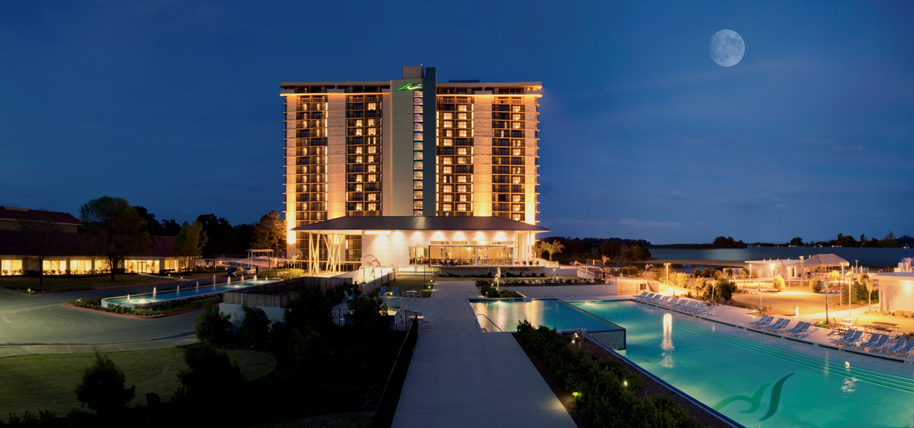 La Torretta Lake Resort And Spa Montgomery Tx