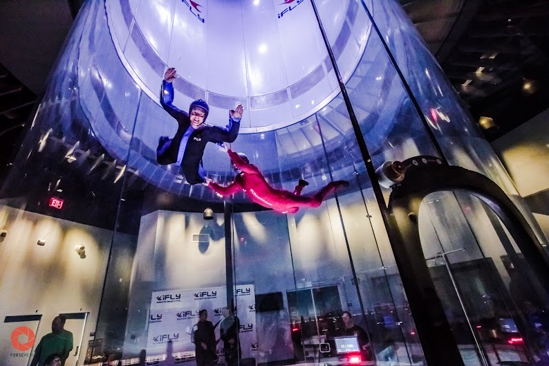 iFly coupons and promo codes. Trust praetorian.tk for Attractions savings.