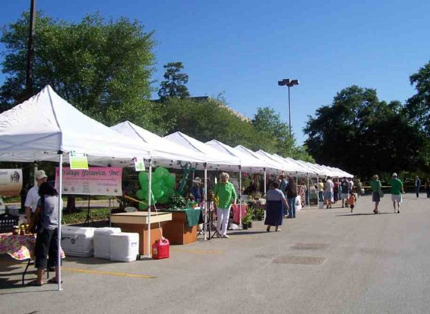 Grogan\'s Mill Farmers Market