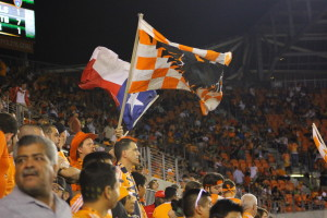 Supporters Section Photo Credit Giovanni Paz