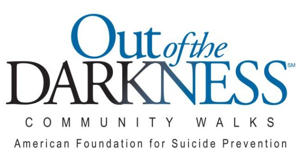 Out of the Darkness Community Walks