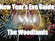 New Years Eve Guide - The Woodlands