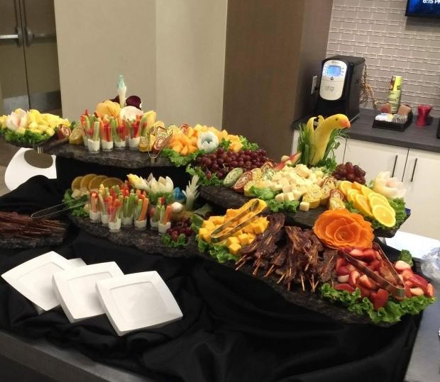 All Star Catering