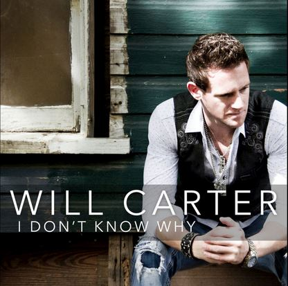 Will Carter Band