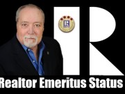 Bodie Beard Realtor Emeritus Status