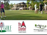 The Chamber Golf Classic