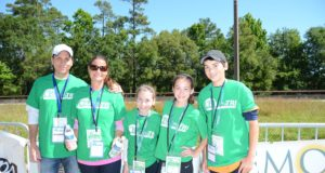 CB&I TRI Volunteer Opportunities
