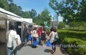 The Woodlands Waterway Arts Festival