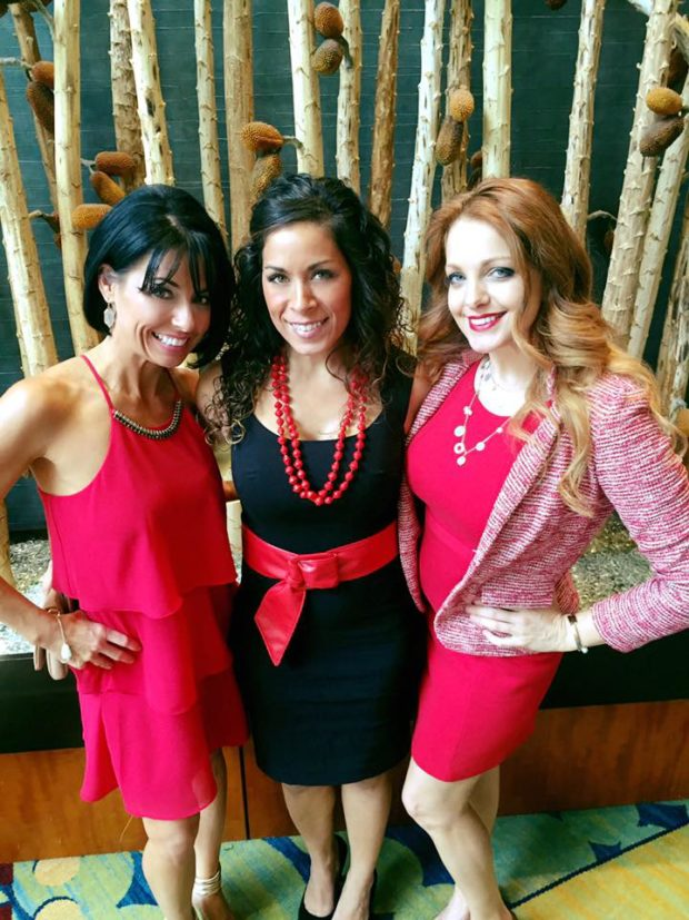 Go Red luncheon 2