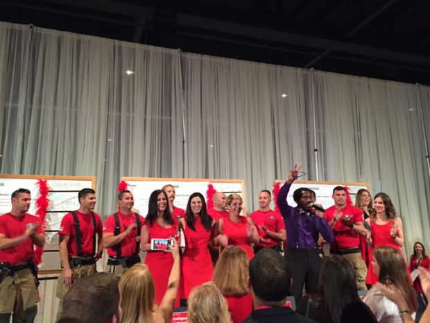 Go Red luncheon 4