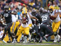 LSU vs. Texas A&M Grudge Match