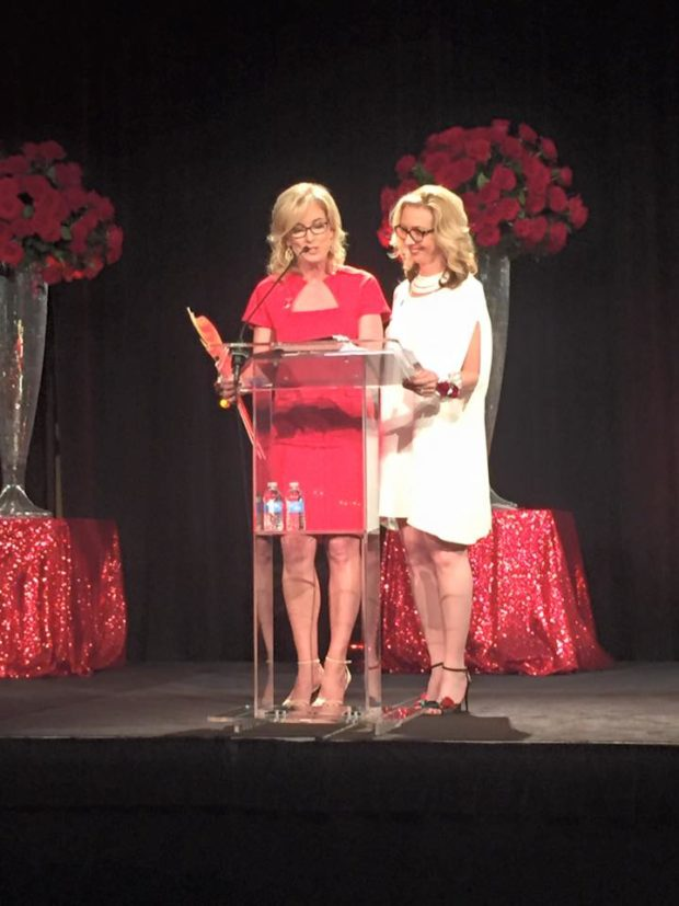 go red luncheon 11