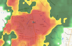 Severe Weather The Woodlands