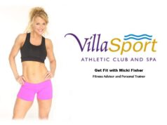 Micki Fisher Fitness Advisor and Personal Trainer