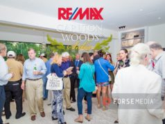REMAX Carlton Woods Sales Happy Hour