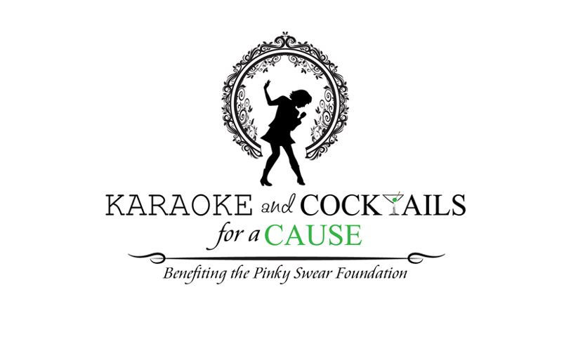 Karaoke and Cocktails for a Cause