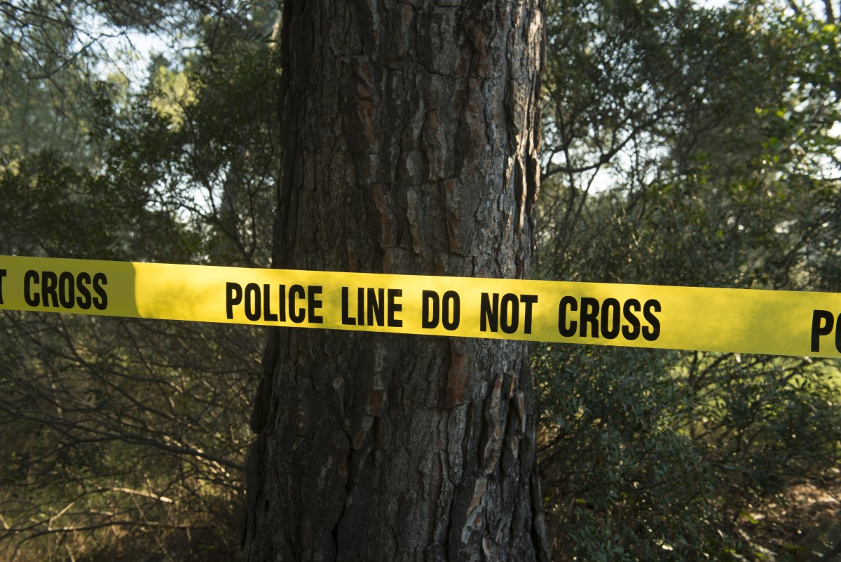 Body found in Wooded area in The Woodlands