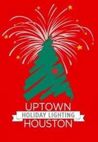 Uptown Houston Holiday Lighting A Thanksgiving Night Celebration | The Woodlands Journal  sc 1 st  The Woodlands Journal & Uptown Houston Holiday Lighting A Thanksgiving Night Celebration ...