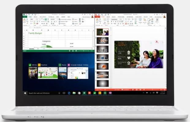 Windows 10 Multi Doing