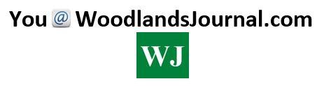 WoodlandsJournal.com email login logo