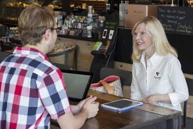 Dr. Ann Snyder WJ interview