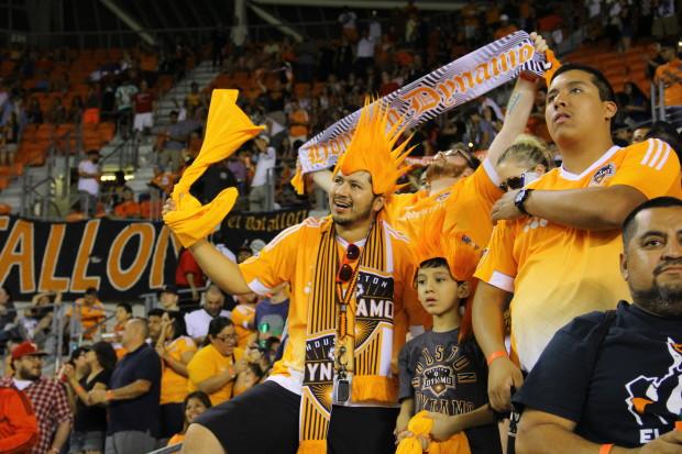 Dynamo Jubilation!!