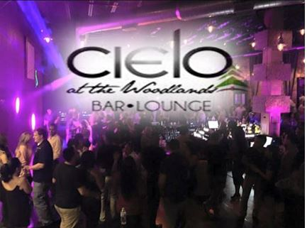 Cielo at The Woodlands