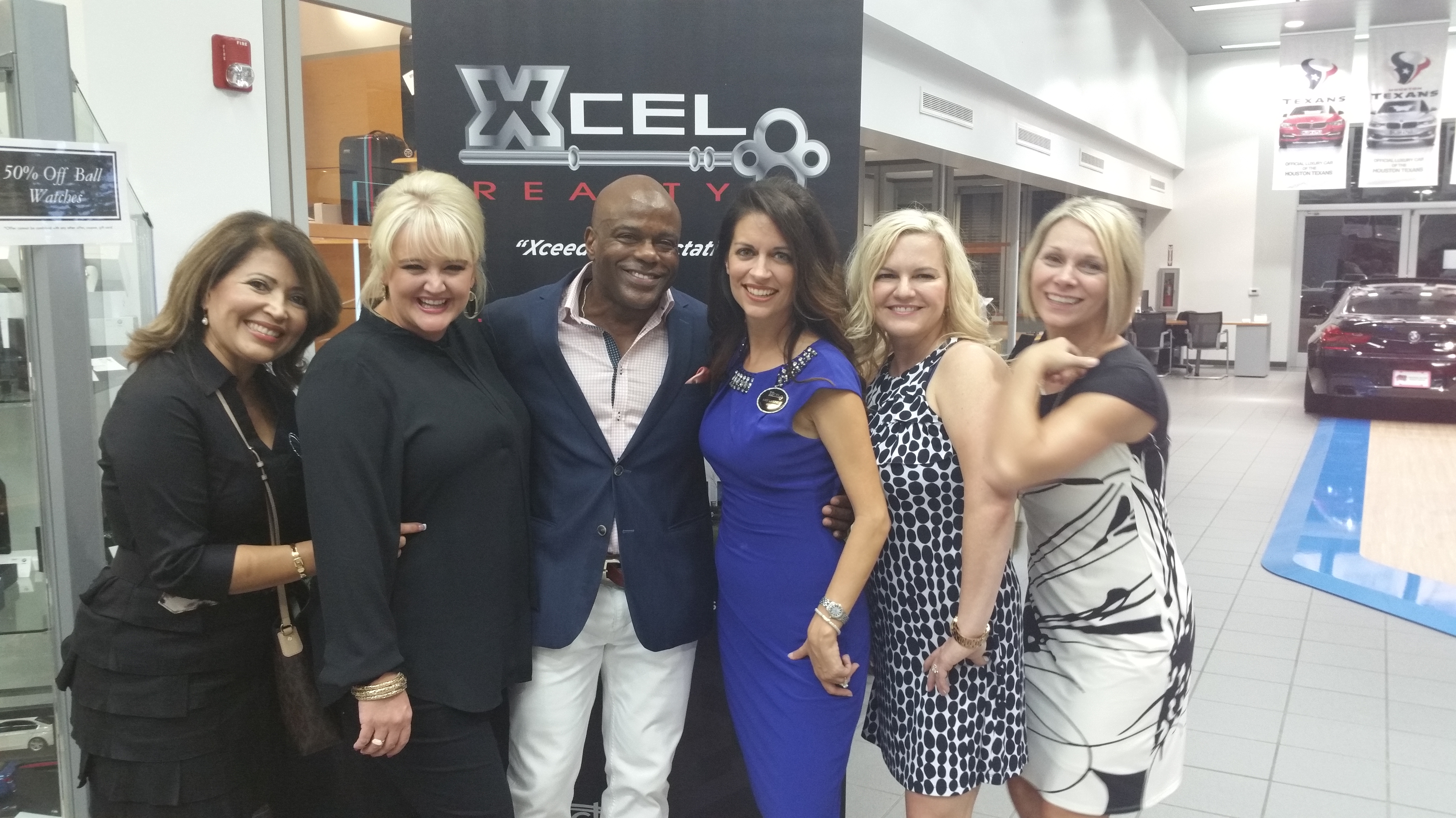 Xcel Realty Fundraiser for Casa