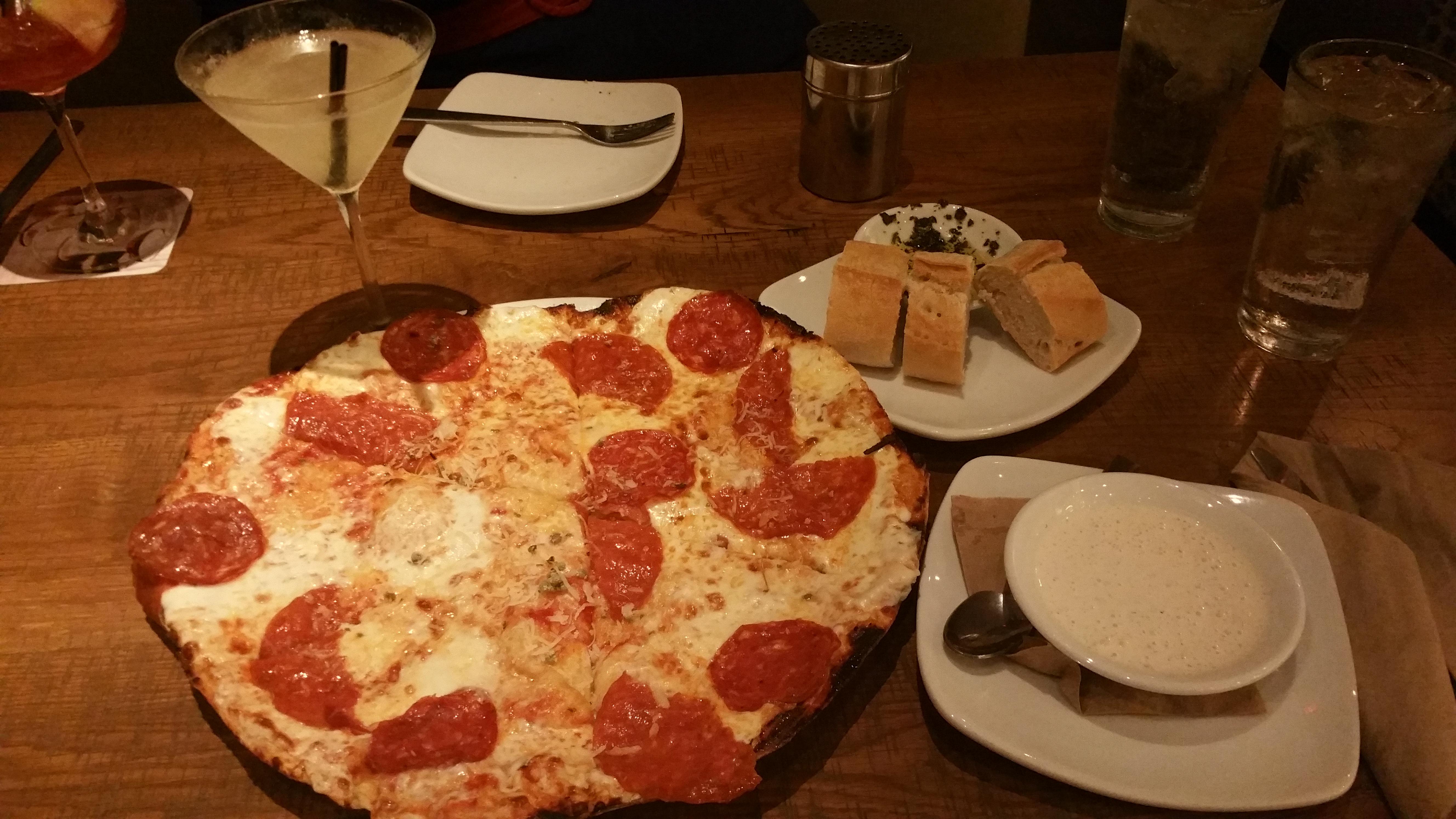 california pizza kitchen - California Pizza Kitchen Houston