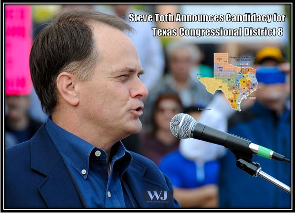 Steve Toth for Congress