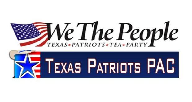Texas Patriots Pac