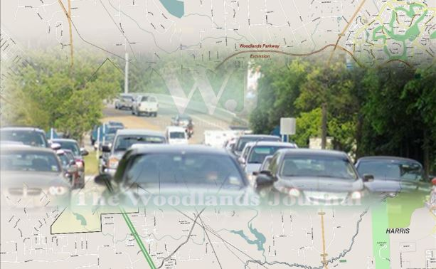 Woodlands Parkway Extention Still in Plans