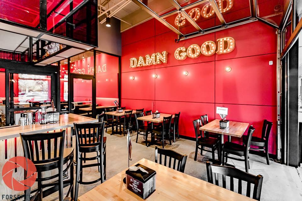 Good Cheap Restaurants In The Woodlands