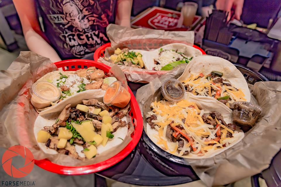 Torchy's Tacos The Woodlands