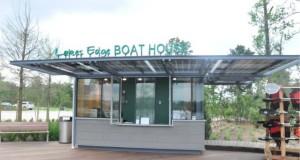 Lakes Edge Boat House
