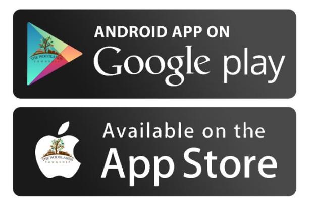 TheWoodlands311 App