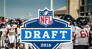 2016 NFL Mock Draft