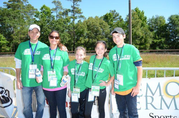 CB&I TRI Volunteer Opportunities