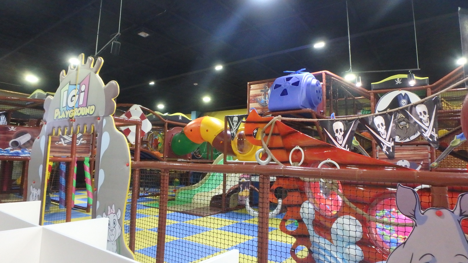 Star wars kids special at igi playground in the woodlands for Nyc kids activities today