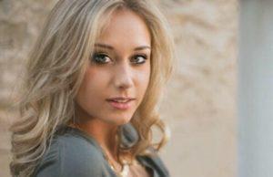 Megan Tilton