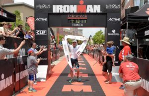IRONMAN Texas