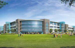 The British International School of Houston
