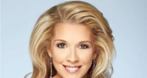 Whitney Montgomery Competing in Mrs. International 2016
