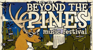 Beyond the Pines Festival Music Festival at Town Green Park in The Woodlands
