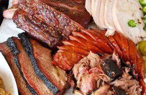 The Woodlands BBQ Fest Photo: Corkscrew BBQ