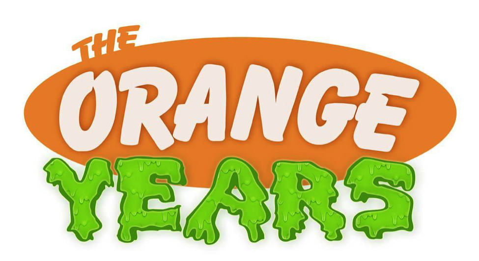 The Orange Years Nickelodeon Documentary