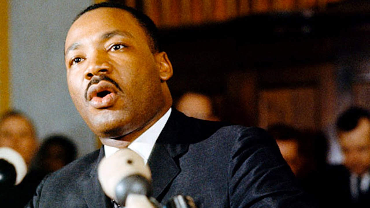 10 Interesting Facts About Dr. Martin Luther King Jr ...