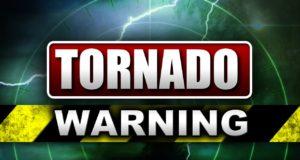 Tornado Warning for Montgomery County