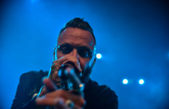 Justin Furstenfeld - Blue October