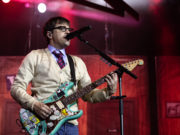 Rivers Cuomo - Weezer